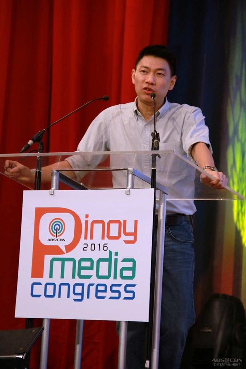 ABS-CBN's Pinoy Media Congress inspires hundreds of Young Filipino Communicators