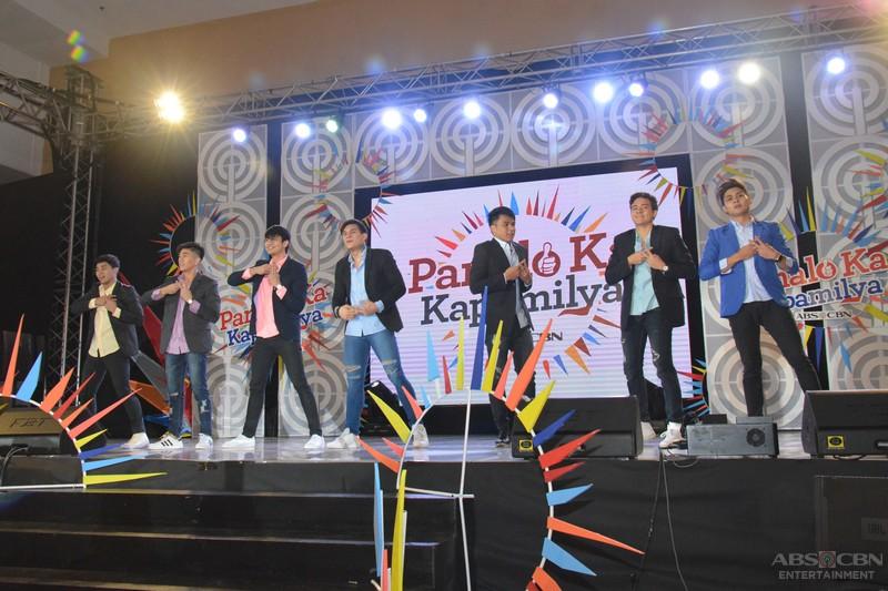 AD SUMMIT 2016: ABS-CBN stars, nagpa-abot ng pasasalamat sa advertisers