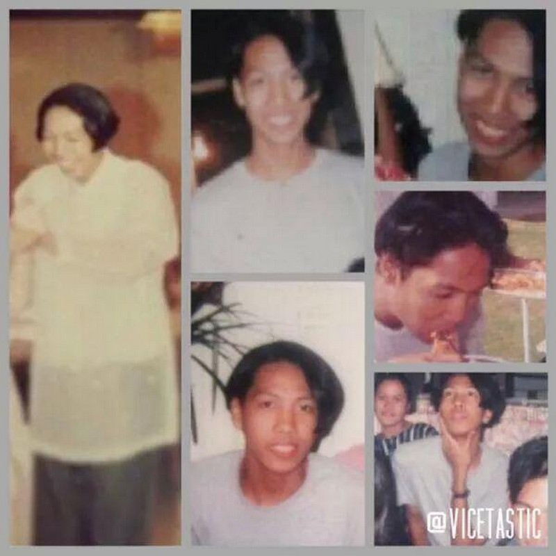 Vice Ganda Through The Years