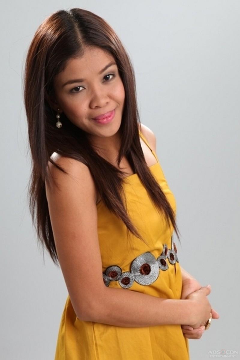 NOON AT NGAYON: Mga litrato ni Momshie Melai na magpapakita ng kanyang kagandahan!