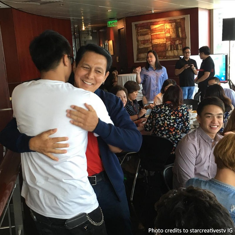 PHOTOS: Pangako Sa'Yo stars, reunited