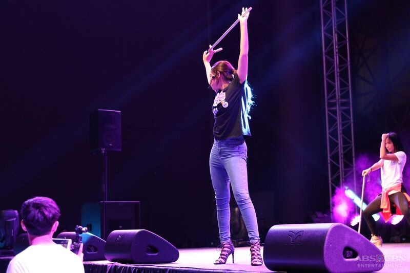 PHOTOS: JADINE In Love the World Tour in Doha, Qatar