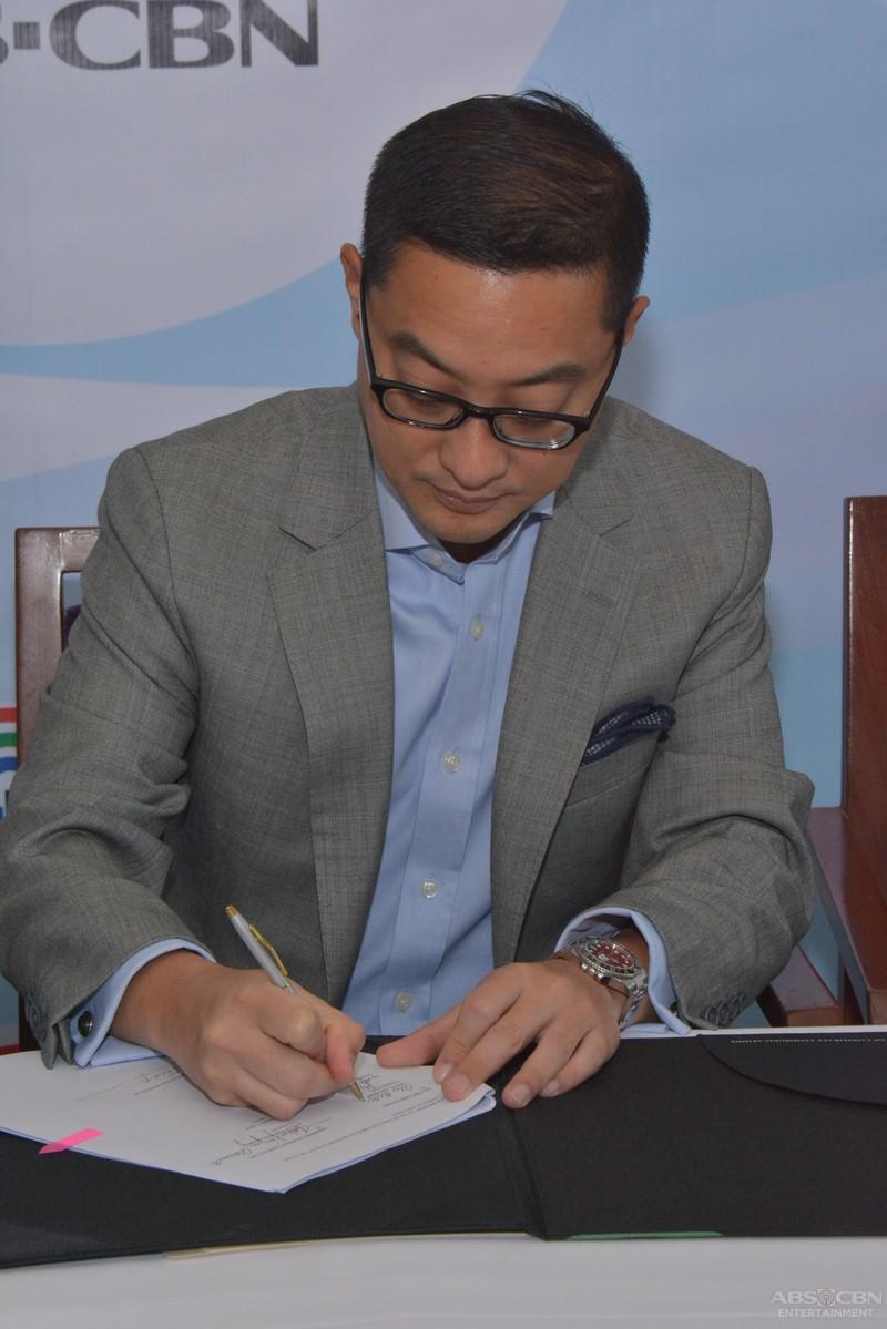 ABS-CBN Corporation and Binibining Pilipinas Charities Inc. renew partnership