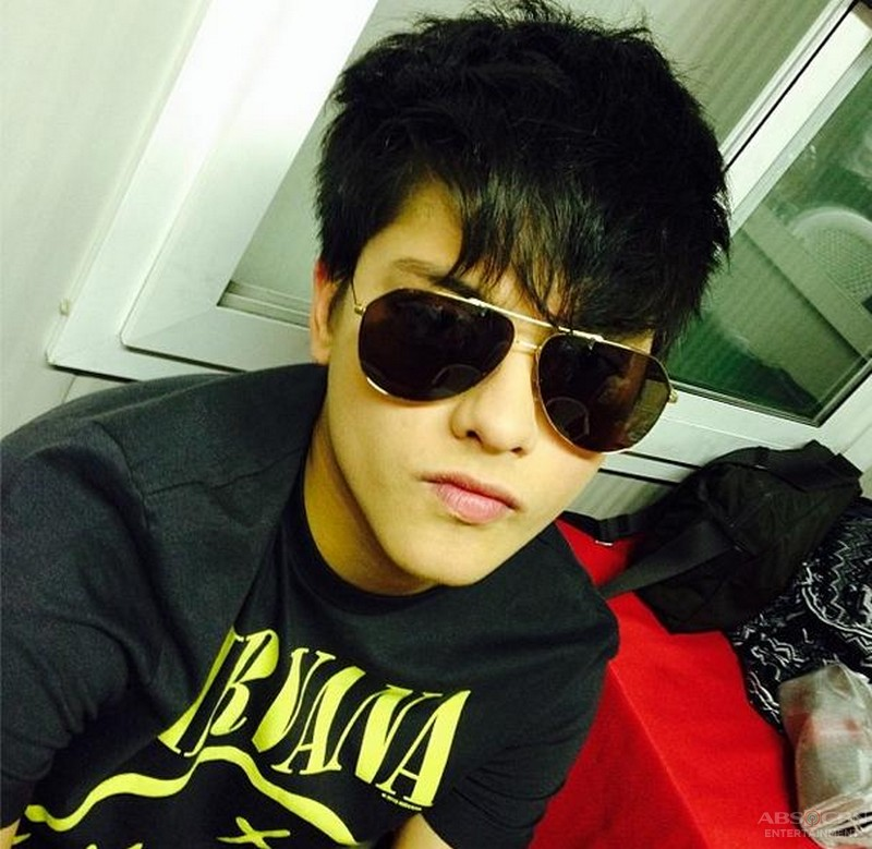 21 Times Daniel Padilla Proved that Shades Complete the Astig Look