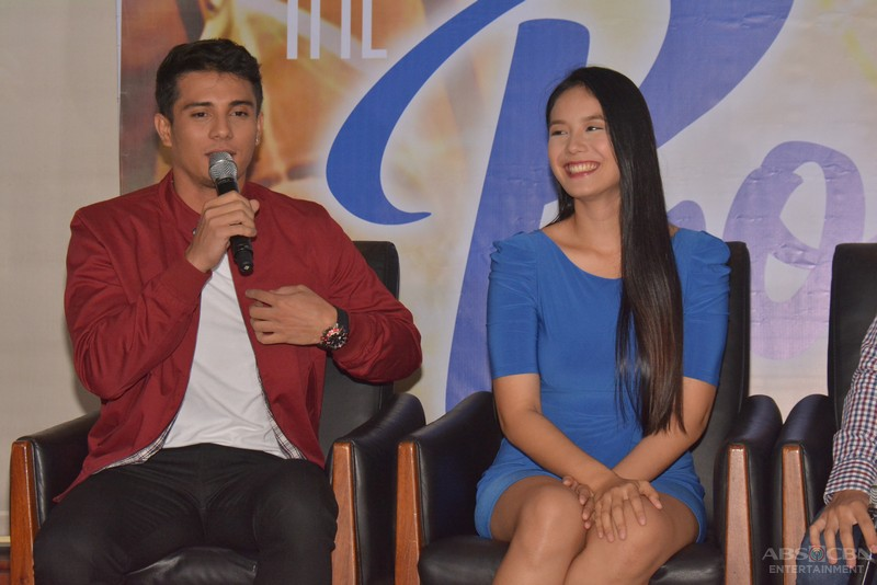 PHOTOS: Paulo, Ejay at Ritz, bibida sa pinakabagong powerhouse teleserye na The Promise Of Forever