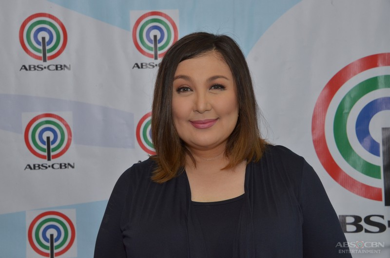 PHOTOS: Sharon Cuneta signs a two-year network contract with ABS-CBN