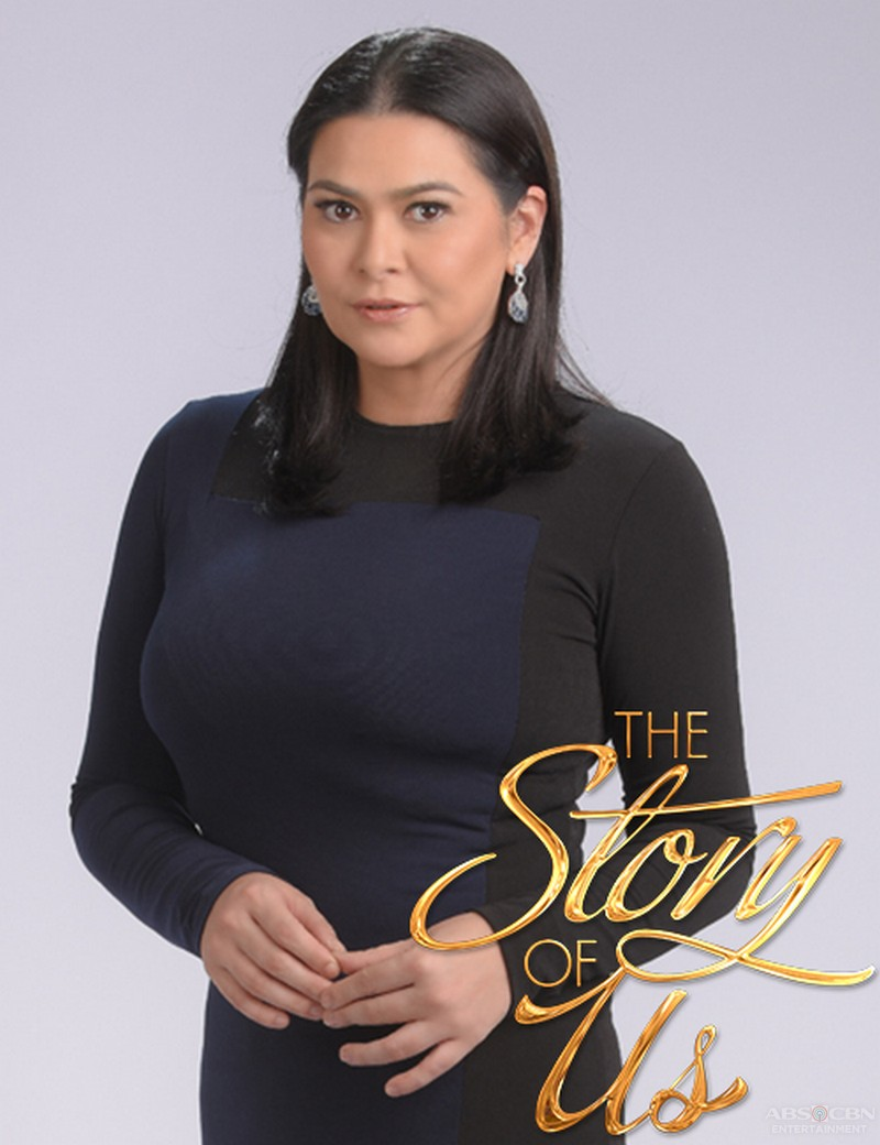 Presenting the proud Nanays of ABS-CBN shows