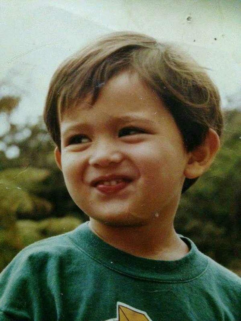 LOOK: James Reid through the years