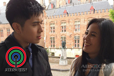 PHOTOS: Promise of Forever's Shoot in Europe