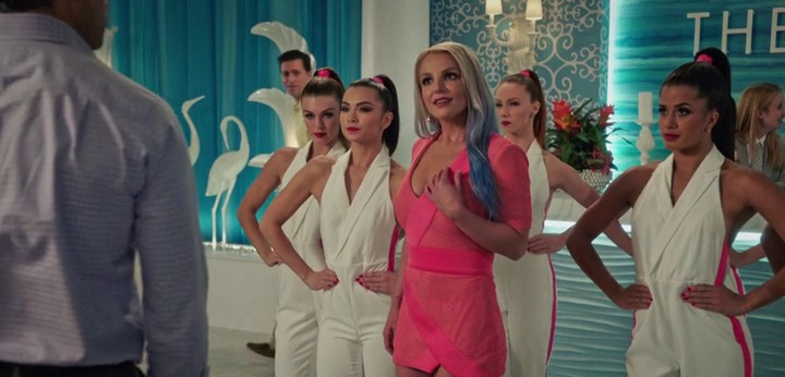 "Britney Spears guest stars on ""Jane The Virgin"""