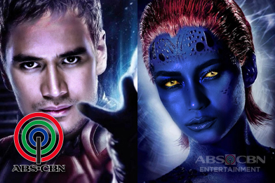 What if X-Men Apocalypse stars were Pinoy?