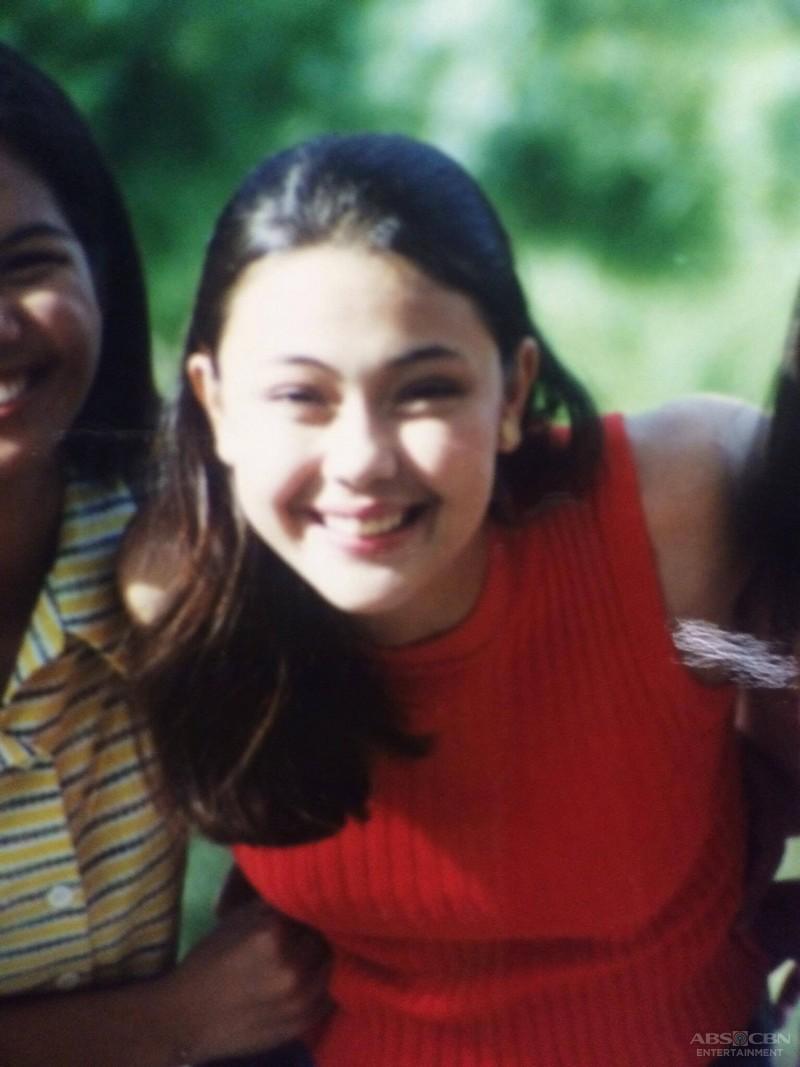 Throwback: Jodi Sta. Maria Through The Years