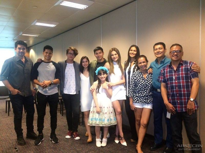 PHOTOS: The Second Wife Story Conference
