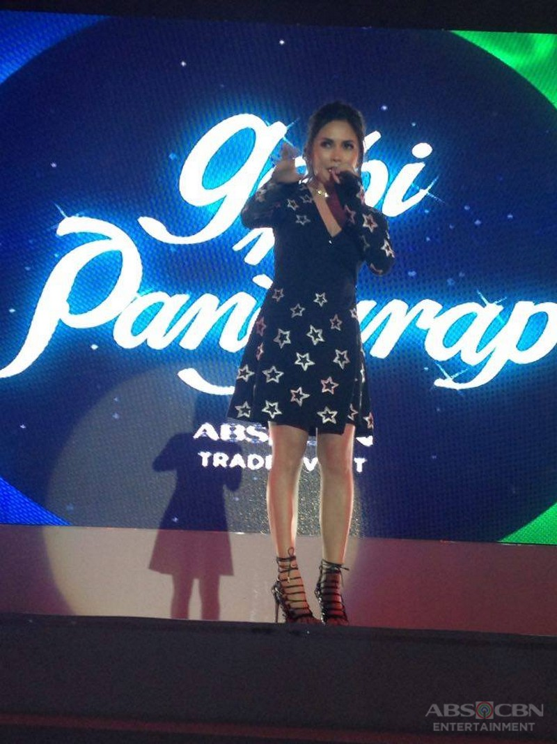 PHOTOS: Gabi Ng Pangarap ABS-CBN Trade Event