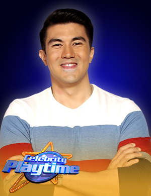 Luis Manzano: The country's premier host