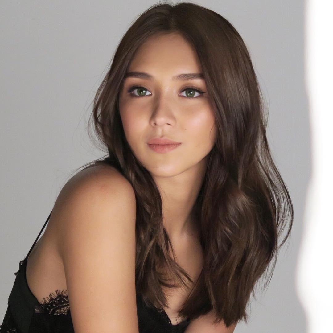 LOOK: 12 times Kathryn Bernardo proved that Pinay beauty can captivate the world