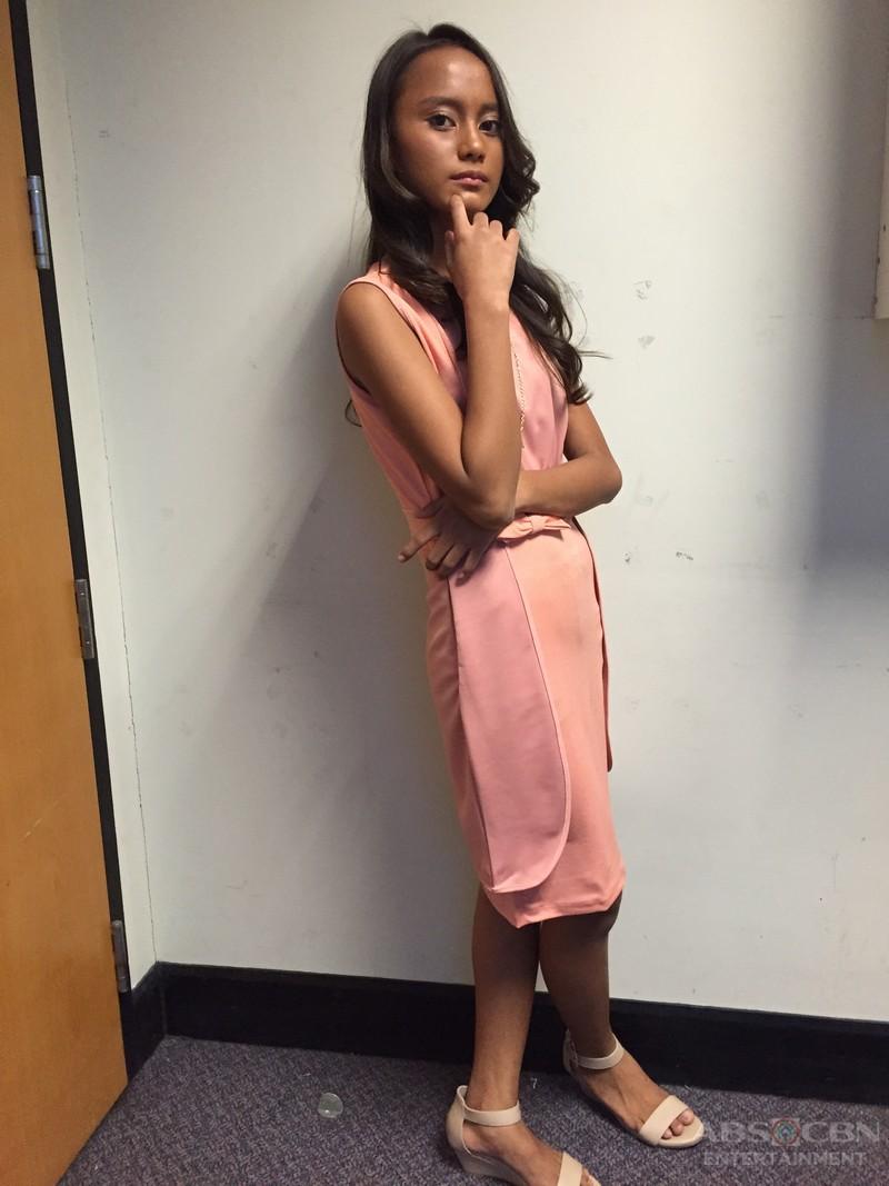 PHOTOS: PBB Season 7 ex-housemate Rita Gaviola strikes a pose