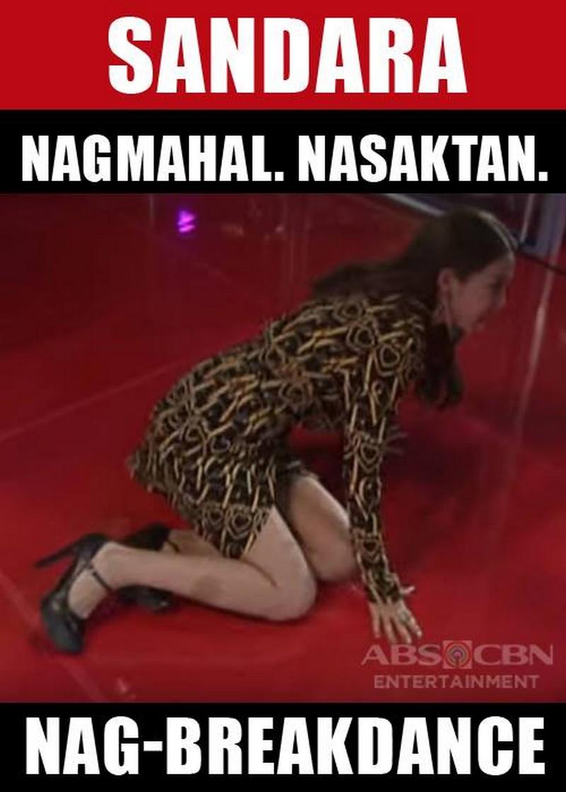 Nagmahal Nasaktan Memes: Pinoy Boyband Superstar Edition