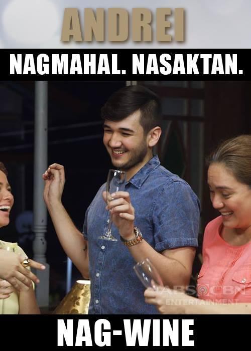 Nagmahal Nasaktan Memes: The Greatest Love Edition