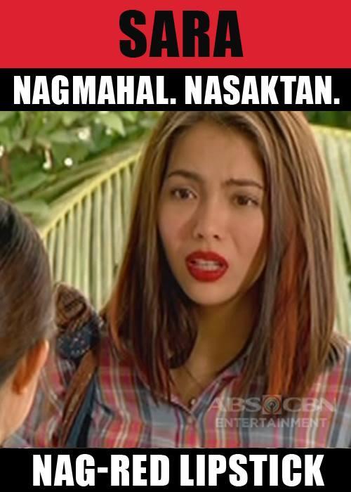 Nagmahal Nasaktan Memes: Doble Kara Edition