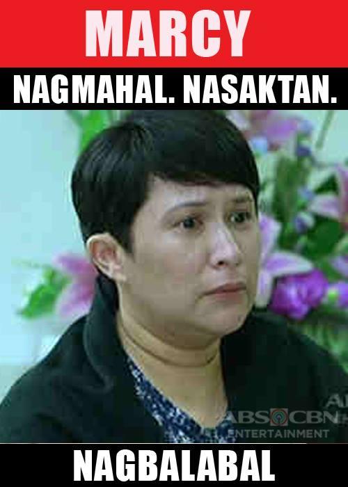 Nagmahal Nasaktan Memes: Be My Lady Edition