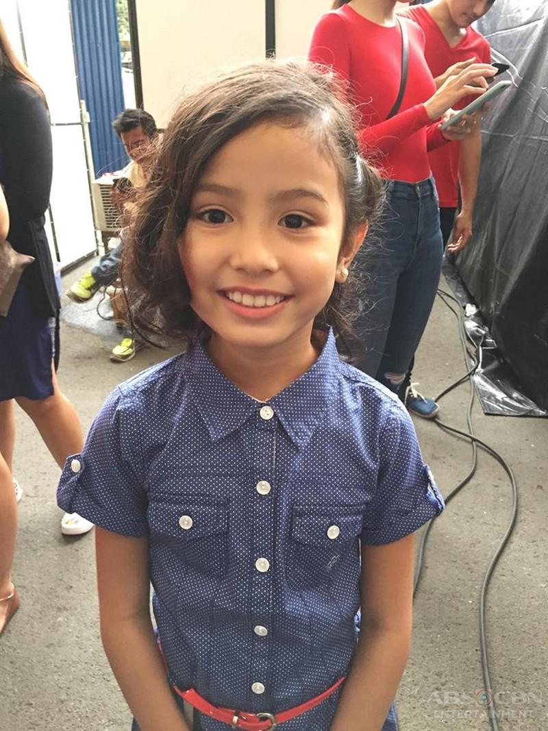 LOOK: Kapamilya stars gather for ABS-CBN Christmas Station ID 2016 shoot