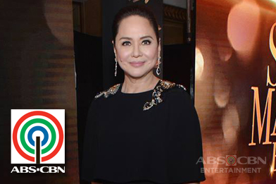 Star Magic Ball Throwback: Charo Santos Through The Years