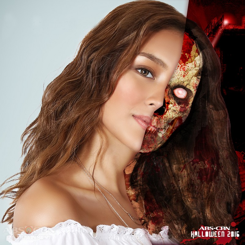 Halloween 2016: What if your favorite Kapamilya stars were 'Zombiefied'?