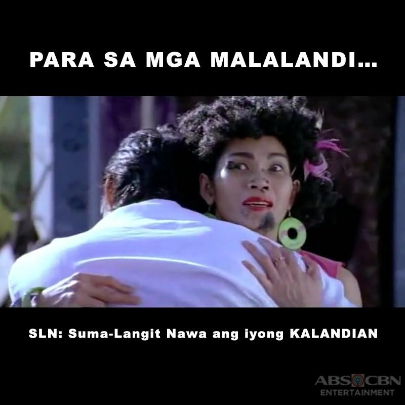 Undas 2016 Memes: Mga hugot na damang dama hanggang sa kabilang buhay