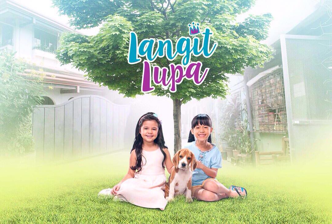 PHOTOS: Langit Lupa Promo Shoot