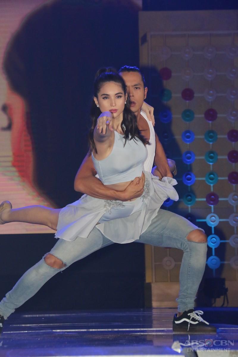 ABS-CBN Trade Event 2016: Ikaw Lang Ang Iibigin