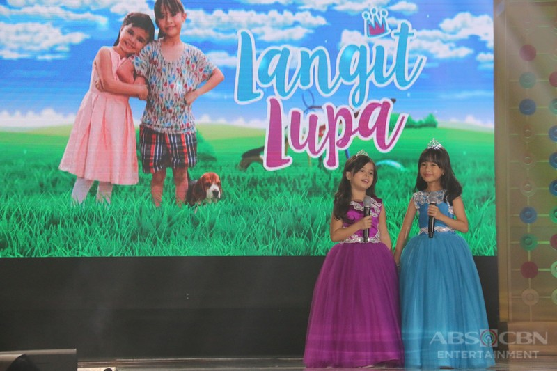ABS-CBN Trade Event 2016: Langit Lupa