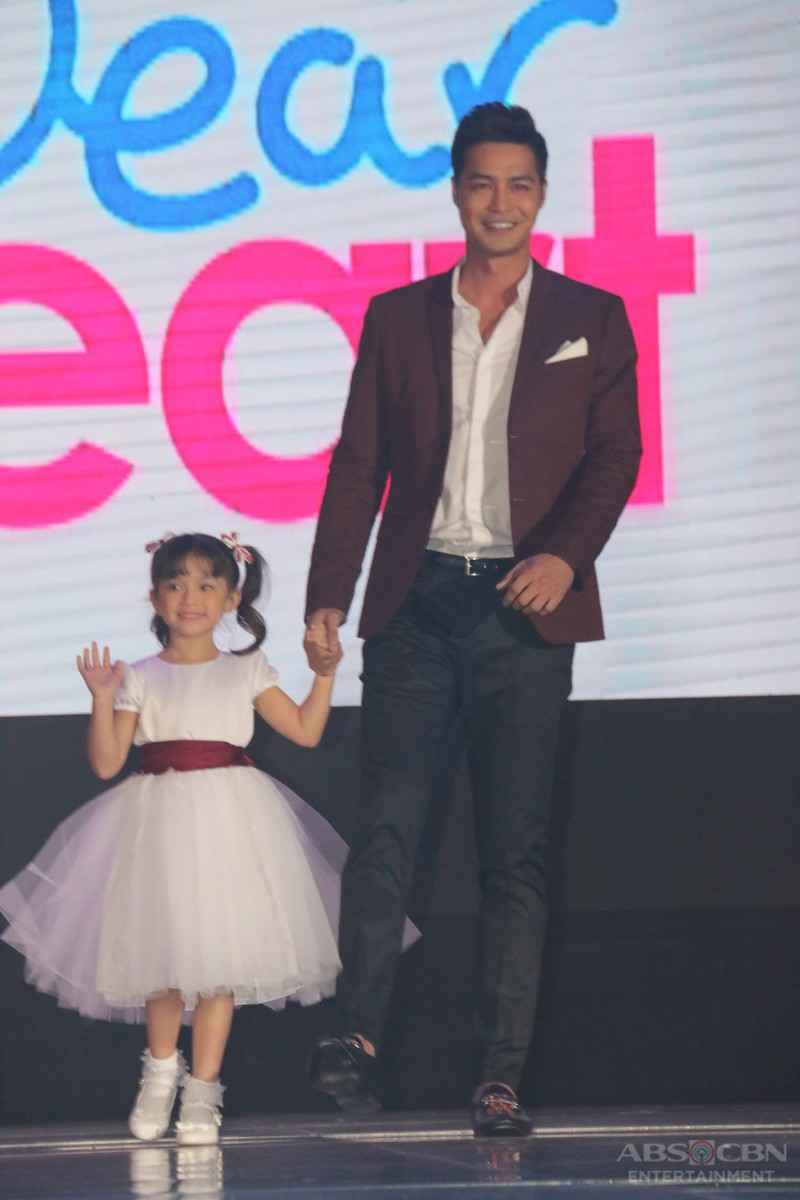 ABS-CBN Trade Event 2016: My Dear Heart