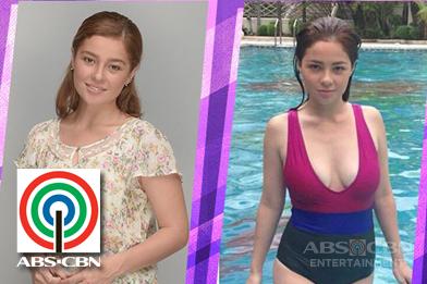 PHOTOS: Kapamilya leading ladies in their sexiest