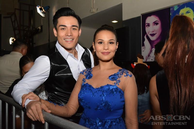 BACKSTAGE: Isang Pamilya Tayo Ngayong Pasko: The ABS-CBN Christmas Special