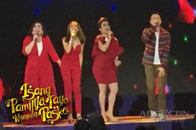 PHOTOS: Isang Pamilya Tayo Ngayong Pasko: The ABS-CBN Christmas Special
