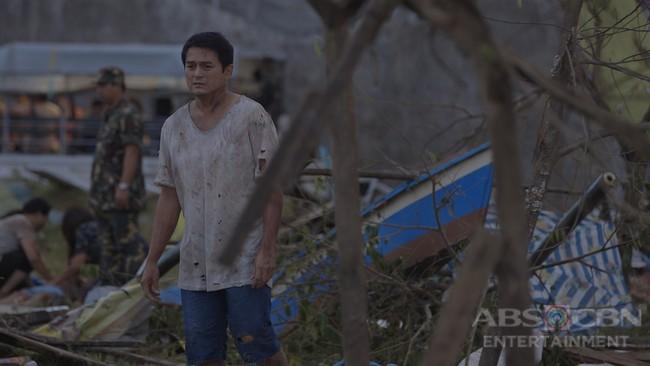 PHOTOS: Ang muling pagbabalik ni Claudine Barretto sa MMK
