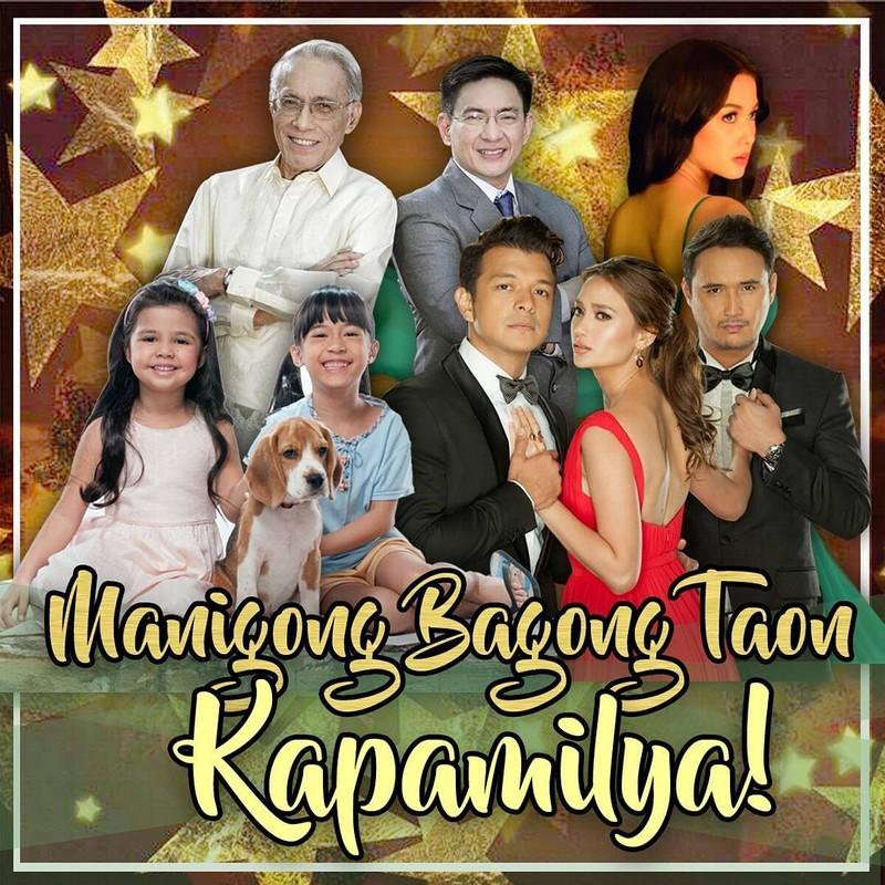 Happy New Year, Kapamilya