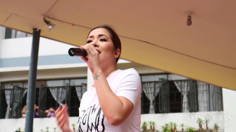 PHOTOS: Piolo Pascual's Birthday Charity