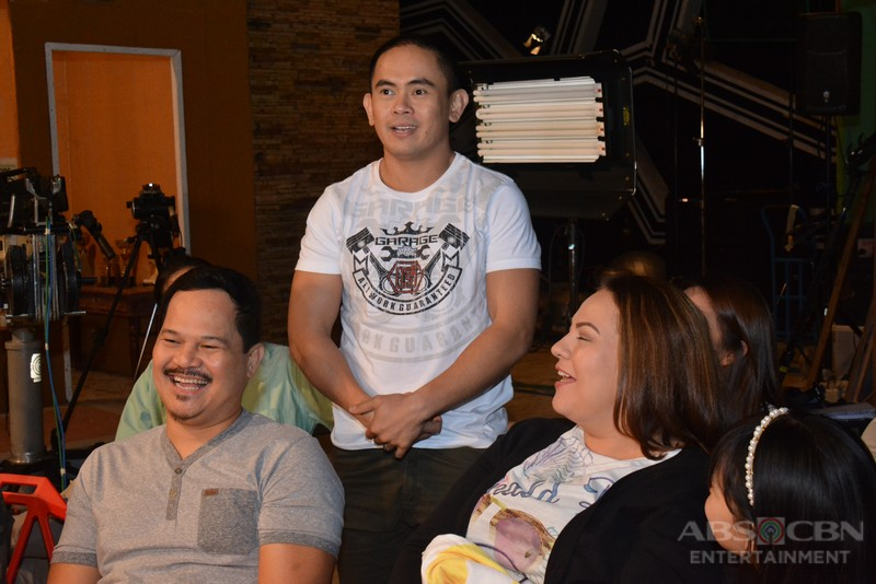 PHOTOS: Funny Ka Pare Ko Set Visit