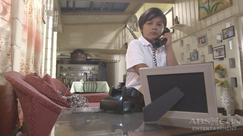 PHOTOS: Enchong Dee, tampok sa isang kwento ng binatang ginawang solusyon sa problema ang bawal na gamot