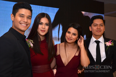 PHOTOS: The Better Half Media Launch