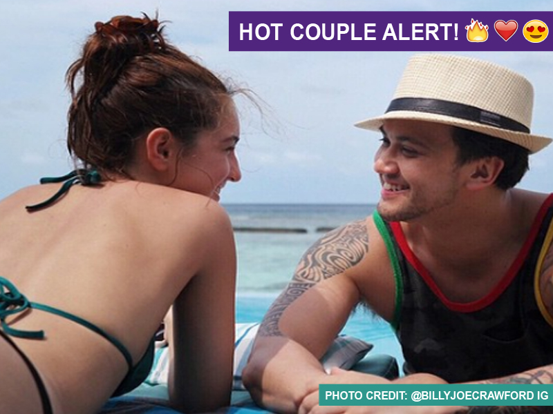 18 Times The Controversial Couple Coleen And Billy Proved That Their Love Can Withstand All