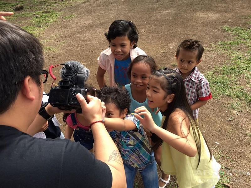 PHOTOS: Ang mga batang nagbibigay kulay sa PrimeTime Bida