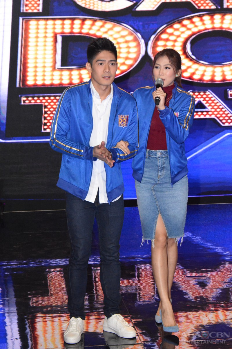PRESSCON PHOTOS: Meet the I CANdidates of I Can Do That