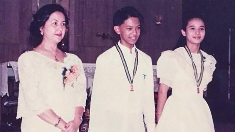 THROWBACK: Highlights of Celebrities' Highschool Life
