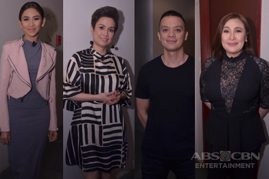 PHOTOS: The Voice Teens Press Visit