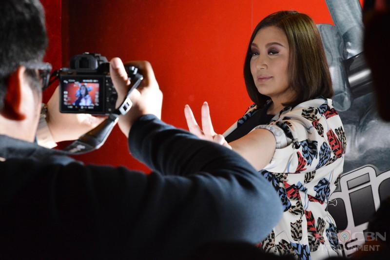 Behind The Scenes Photos: Teen Coaches Comeback Promo Shoot