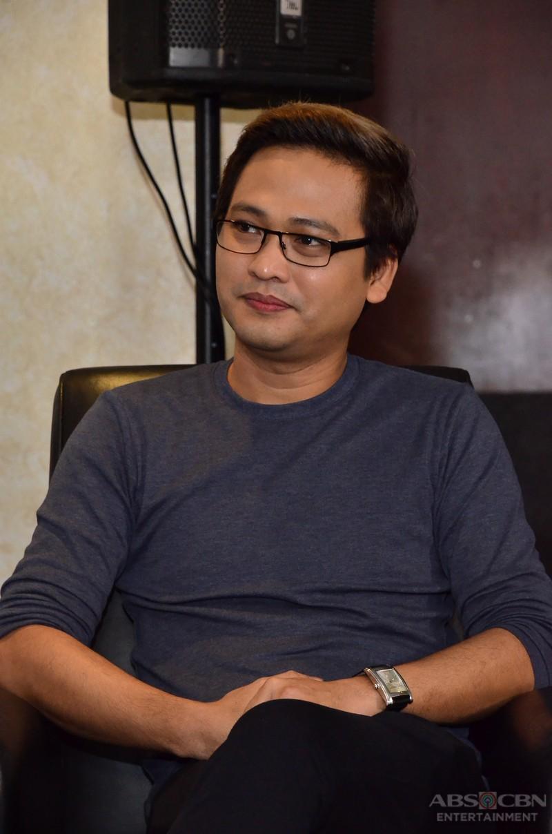 PHOTOS: Pusong Ligaw Media Announcement