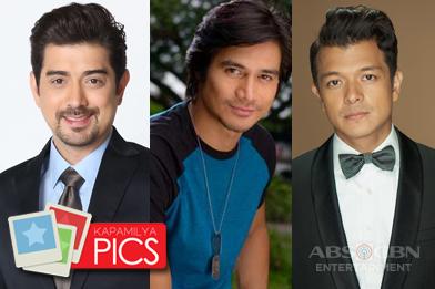Netizens' Picks: Top 10 Actors Who Could Best Portray Jesus in a Lenten Special